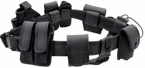 Sdtac Police security Duty Belt Fits All