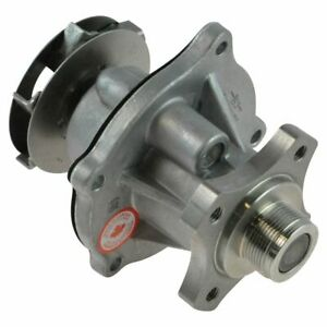 Ac Delco 251 731 Engine Water Pump For Chevy Buick Gmc Hummer Isuzu Olds Saab