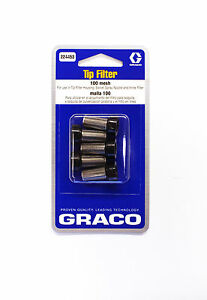 Graco Tip Filters 224453