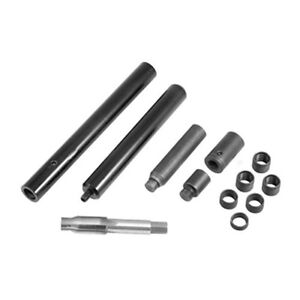 Lisle Deep Hole Aluminum Head M14x1 25 Spark Plug Hole Repair Kit 65000