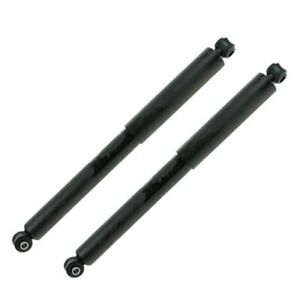 Rear Strut Shock Absorber Lh Rh Pair Set New For Ford Jeep Mazda Pickup Suv