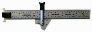 Drill Point Gage Bevel 59 Degree Made In Usa Pec 5070 Tbr2