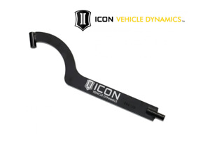 Icon Vehicle Dynamics 2 Pin Spanner Wrench All Icon Coilover Shocks