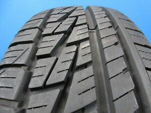 One Used Falken Ziex Ze950 A S 195 65 15 10 32 Tread 1164b