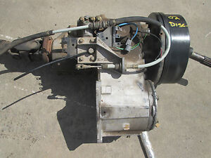 Land Rover Discovery Ii Transfer Case Hrc2806 1999 2000 2001 2002
