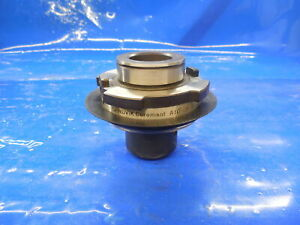 Sandvik A1028 1533 44659 Cnc Lathe Mill Machinist Tools Machine Shop Tooling