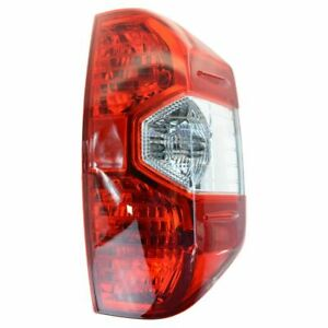 Taillight Lamp Housing Assembly Rh Passenger Side For 14 15 Toyota Tundra New