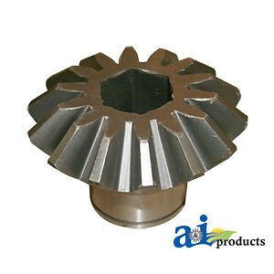 A 258834m1 Massey Ferguson Parts Bevel Gear 14t 750 850