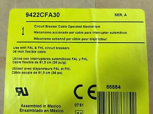 New Square D Cable Disconnect 9422cfa30