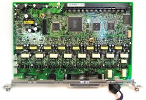 Panasonic Kx tda0170 8 port Digital Hybrid Extension Card