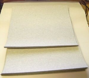 3m 435n 150 Grit 9 X 11 Silicon Carbide Paper Sheets C Weight 50 Pack