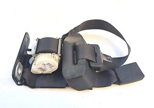 397 Dodge Oem Seat Belt Lap Shoulder Belt P5kq121dvab 2011 Dodge Ram 2500