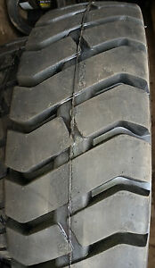 6 50 10 Tires Solid Solver Forklift Tire 6 50 10 Flat Proof usa Made 65010