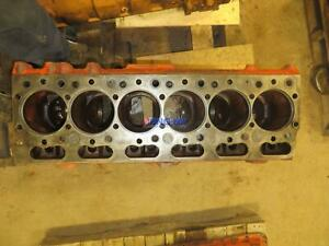 International 360 Engine Block Used 675353c2