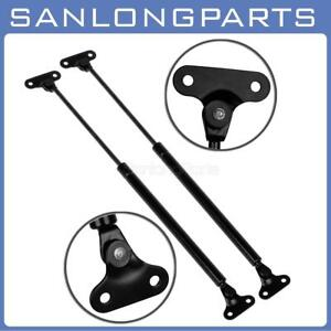2pc Liftgate Gas Charged Lift Support For Toyota Land Cruiser Lexus Lx450 96 97