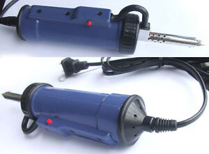 220v Continuous Suction 30w Desoldering Pump Automatic Electric Vacuum Soldering