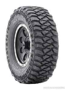Single Baja Mtzp3 35x12 50r15lt 2 535 Lb Max Tire Mickey Thompson 90000024260