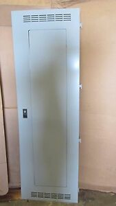 Cutler hammer R 9590 Electric Cabinet Front