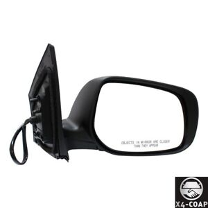 New To1321249 For Toyota Corolla Vaq2 Front right Passenger Side Door Mirror