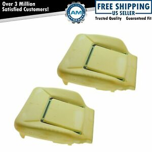 Oem Seat Cushion Pad Bottom Driver Or Passenger Side Lh Rh Pair For Ford Truck