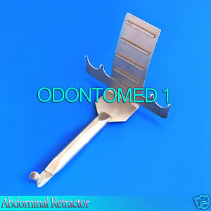 Abdominal Retractor Plastic Surgery Retractor Plastic Surgery Instrument Bst 010