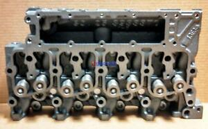 Cylinder Head New Fits Cummins 4b 4bt 3 9 4 Cyl Diesel Cn 3920611as 3920005as 3