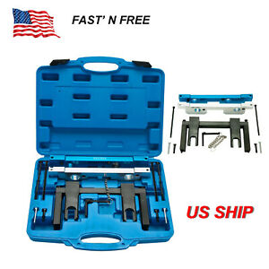 Bmw N51 n52 n53 n54 Camshaft Alignment Set Bmw Engine Timing Tool Us Free Ship