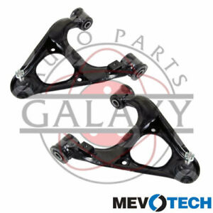 New Replacement Front Upper Control Arms Pair For Mazda Miata 99 05
