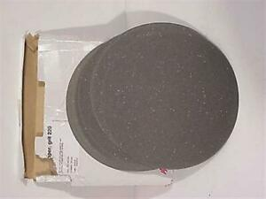 Struers 250mm 220 Gr Silicon Carbide Grinding Disc 50ea