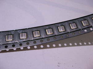 Tape Of 20 Tai saw Technology Tb0122a Bandpass Saw Filter 380 Mhz New