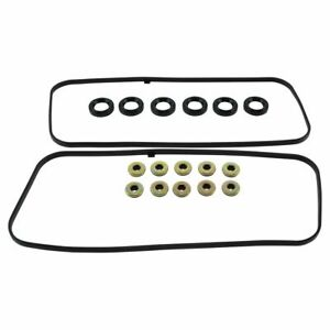 Valve Cover Gasket Set For Acura Cl Tl Mdx Honda Accord Odyssey Pilot V6 3 0l