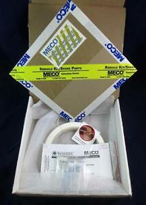 Meco Ahsrkry650 Seal Repair Kit Cs 1990 ks 6 5 M 16dr