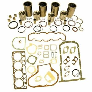 1409 4270e Compatible With John Deere Engine Base Kit 3020 500 Indust const 50