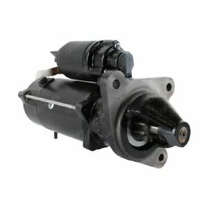 1100 0146 Ford New Holland Parts Starter