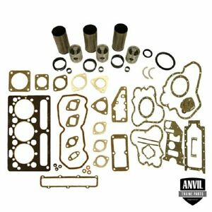 1209 ad31525 Massey Ferguson Parts Anvil Base Engine Kit 135 150 1544 160 20