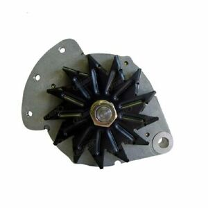 1100 0514 Ford New Holland Parts Alternator 500 Square Baler 515 Indust const