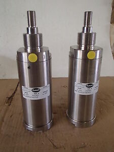 Aurora Cylinder Part 30sms1c48em10 Lot Of 2