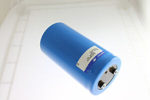 1x 200000uf 25v Large Can Electrolytic Capacitor 200 000 Mfd Uf25vdc 200000mfd