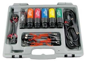 Innovative Products Of America 8016 Fuse Saver Master Kit Ipa 8016 Brand New