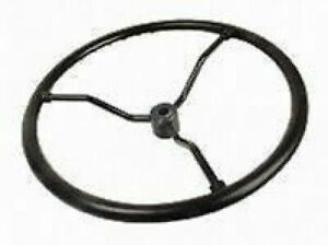 Ford Tractor Steering Wheel D7nn3600a 2310 2600 3600