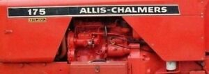 Allis Chalmers 4 Cyl 4 248 Diesel Engine Overhaul Kit 840 D175