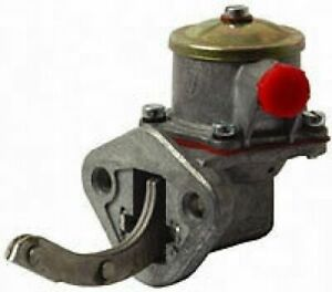 International Fuel Pump 708294r93 354 374 384 444