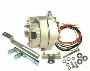 Ford Naa Jubilee 12 Volt Conversion Kit