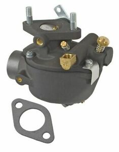 Massey Ferguson Carburetor 533969m91 To35 Mf35 F40 Mh50 Mf50 Mf135 Mf150