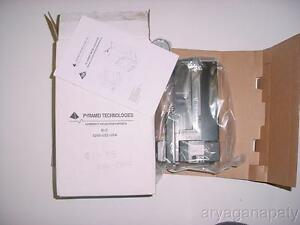 Pyramid Xlc 5200 u22 usa Bill Acceptor