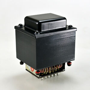 Raphaelite 400w120v Pw400gy 21 120 High voltage Power Transformer 211 845 805