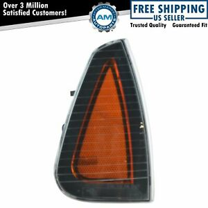 Corner Parking Marker Signal Light Passenger Side Right Rh For 06 10 Charger