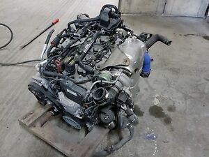 Fiat 500 Abarth Engine 1 4l Turbo With Transmission