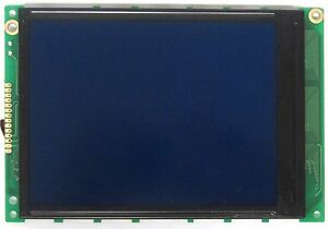 Datavision 5 7 320 X 240 Lcd With Led Backlight For Triton Atm P141 14