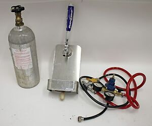 how to add co2 to homebrew